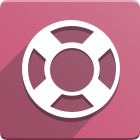 Helpdeskapp icon