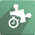 Buitendienstapp icon