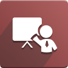 E-Learningapp icon